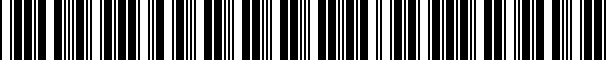 Barcode for WAP90000SXXL16