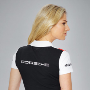 Women's polo shirt - Motorsport.