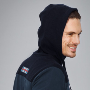 Men's sweatshirt jacket - MARTINI RACING.
