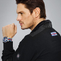 Men's nylon blend jacket - MARTINI RACING. image
