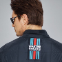 Men's windbreaker - MARTINI RACING.