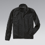 Men's fleece jacket.