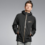 Men's all-weather jacket. image