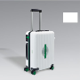 PTS Ultralight luggage M - RS 2.7 - limited edition.