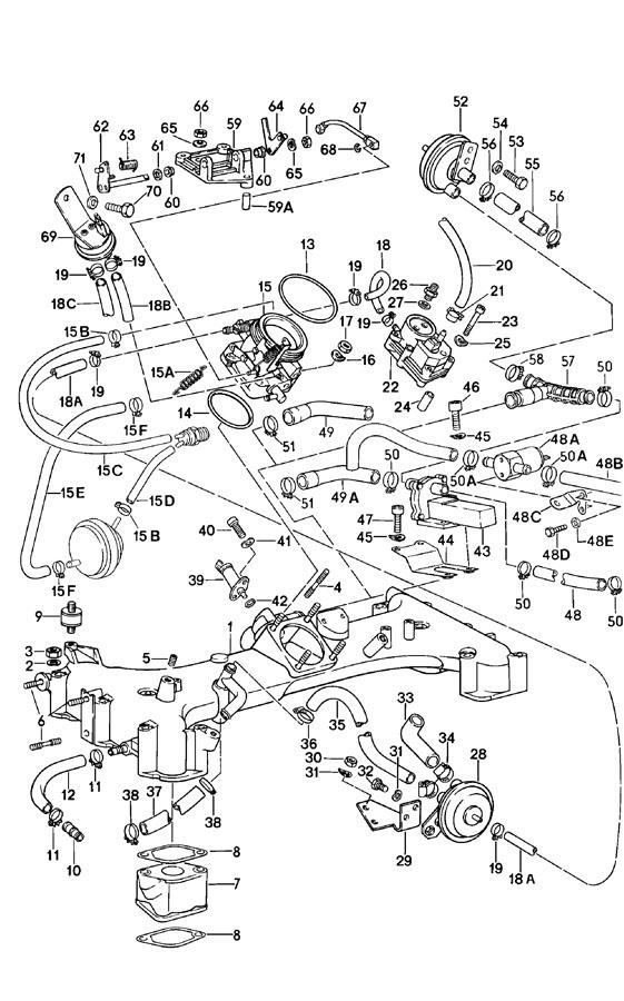Diagram  Porsche 911 Turbo Vacuum Diagram Full Version Hd