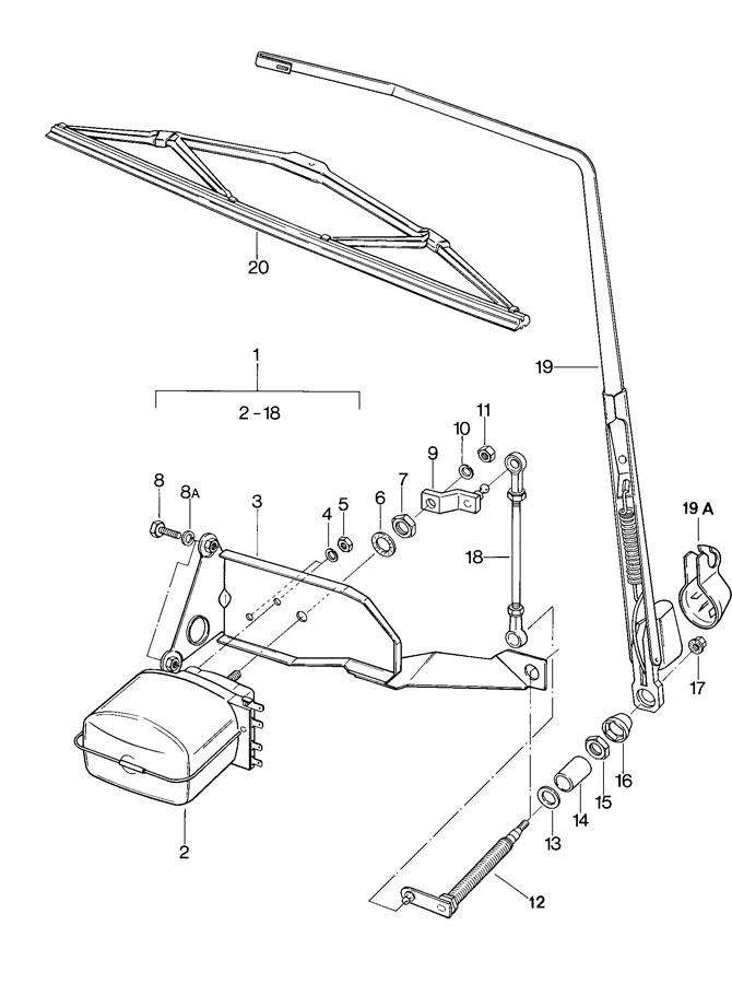 Porsche 911 Engine Harness