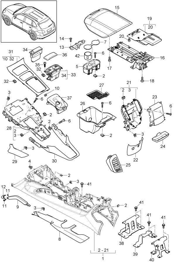 Cayenne Grab Handle Replacement - Rennlist - Porsche Discussion Forums