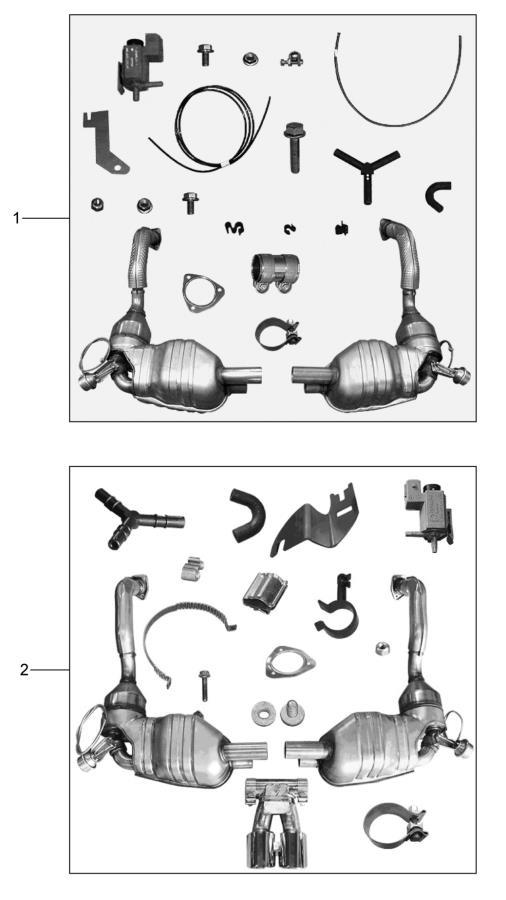 Porsche Boxster Wiring Harness